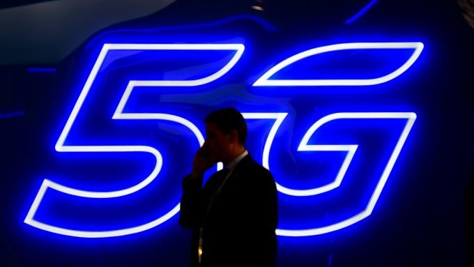 NTT攜手Nokia、運用5G進行產線無線化實驗。(圖片:AFP)