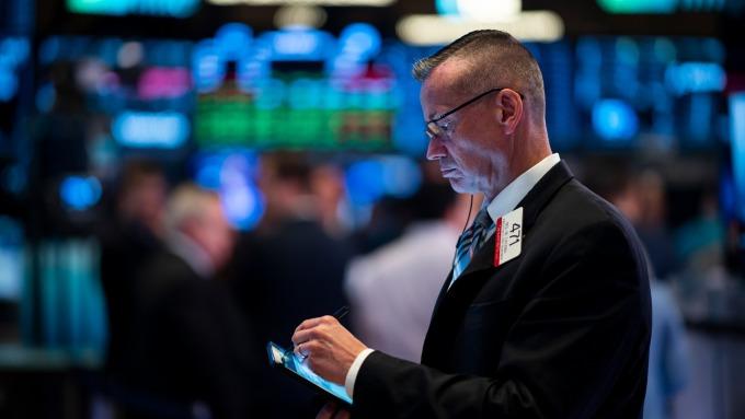美股盤後 — 蘋果新品發布沖喜股價,小型股連二日跑贏大盤。(圖片:AFP)
