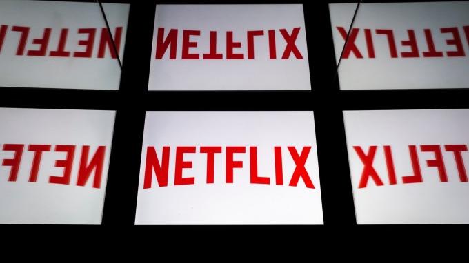 瑞信:Netflix收視人數攀升、強檔好戲上場 無奈市場不買單(圖片:AFP)
