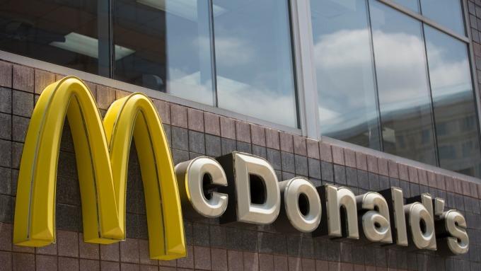 為提升使用者體驗 麥當勞收購對話系統開發公司Apprente (圖片:AFP)
