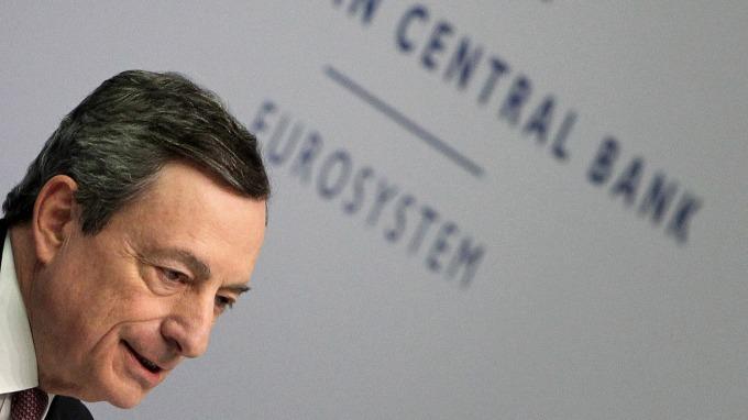 今夜ECB政策前瞻 (圖片:AFP)