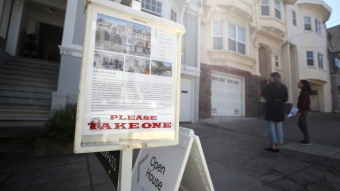 降息潮襲來 房地產ETF不落人後(圖片:AFP)
