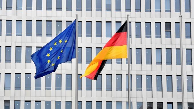 IMK:貿易戰+英國脫歐不確定性 德國經濟衰退風險近60% (圖片:AFP)