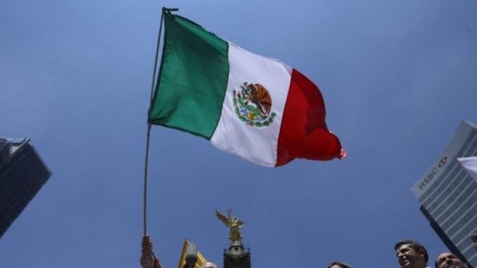 美中貿易戰波及全球之際 墨西哥才是真正贏家 圖片:AFP