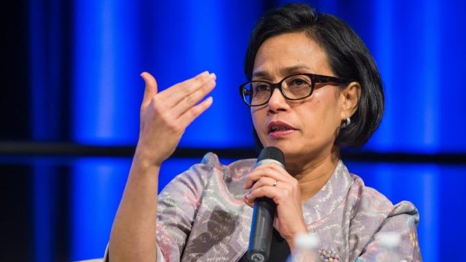 印尼經濟部長:需要防範川普的推文擾亂經濟(圖片:AFP)