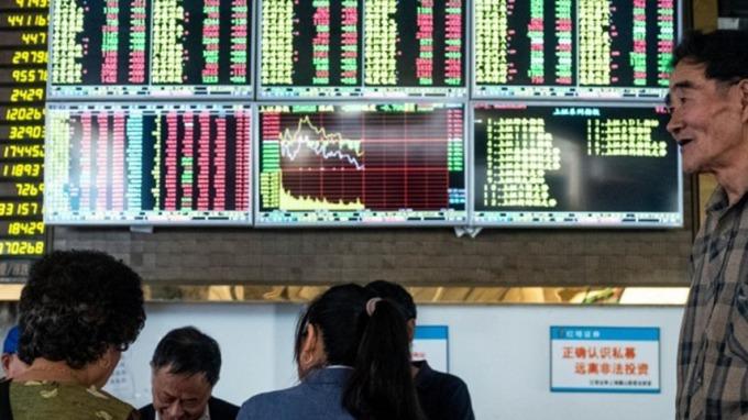 中國發大財越來越難,謝金河示警:須具備核心競爭力。(圖:AFP)