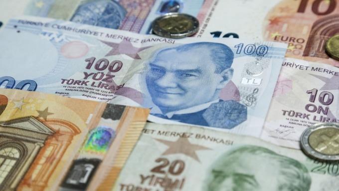 土耳其利率大降3.25% 央行暗示寬鬆即將結束 (圖:AFP)