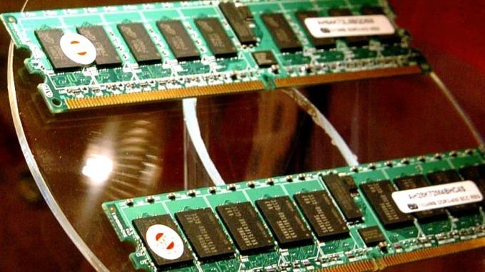 博通稱晶片市場需求已觸底 淨利年減40%(圖片:AFP)