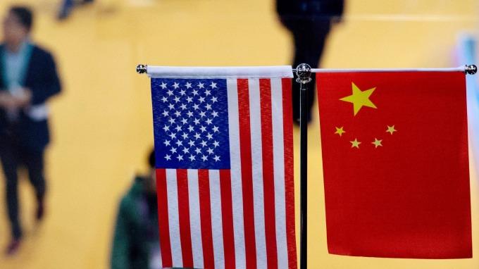 岡拉克:2020年美國經濟衰退機率增至75%  (圖片:AFP)