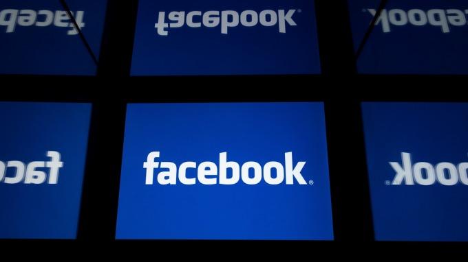 擔心侵犯國家主權 德法聯合阻擋臉書的加密貨幣Libra (圖片: AFP)
