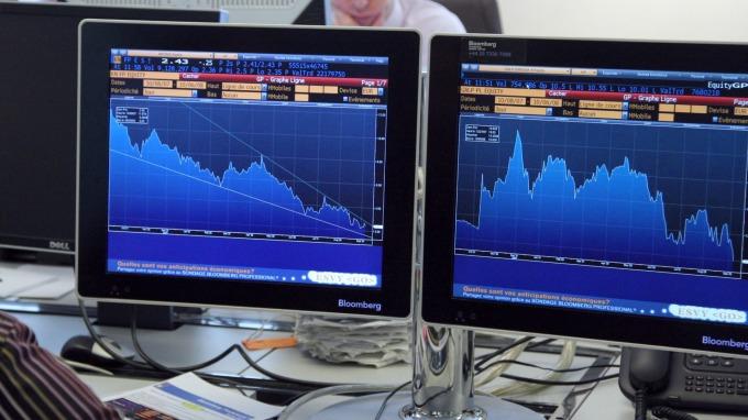 美銀美林:這張「全球最重要圖表」是美股最強風向標(圖:AFP)