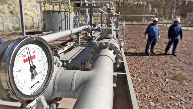 經濟學家:油價上漲恐波及中國、日本等能源依賴國家 (圖:AFP)