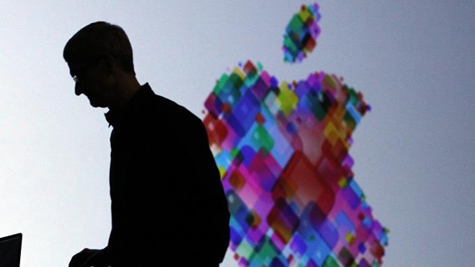 蘋果vs.歐盟130億歐元天價罰款大戰Round 1本週登場(圖片:AFP)