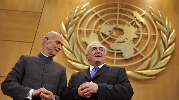 WTO裁定空巴違法 允許美對歐加課關稅(圖片:AFP)