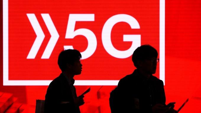 高通全力拚搶5G手機 斥11.5億美元收購RF360全部股權  (圖片:AFP)