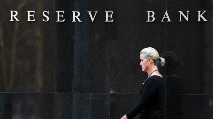 澳洲央行會議紀要再釋寬鬆基調 澳幣跌至7日低點(圖片:AFP)