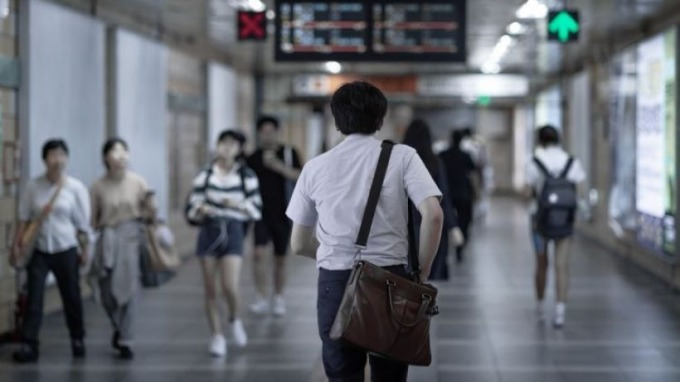 南韓首爾年底恐跌破1000萬人、喪失大都市地位  (圖片:AFP)
