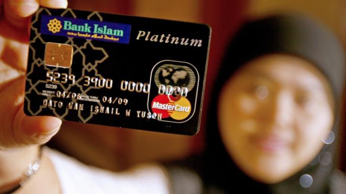 小摩:獲利成長前景紮實 萬事達卡還會再漲!(圖片:AFP)
