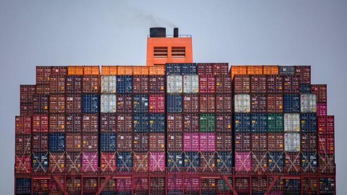 美中貿易戰受惠國犧牲大?越南台廠稱傷害遠比受益多 (圖片:AFP)