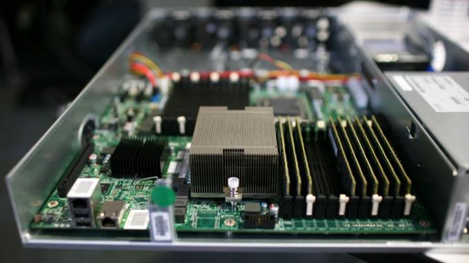 IDC:印度伺服器市場營收2Q19下跌1%至3.502億美元(圖片:AFP)