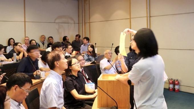 陽明交大合校表決通過,最快明年8月正式掛牌。(圖:陽明大學提供)