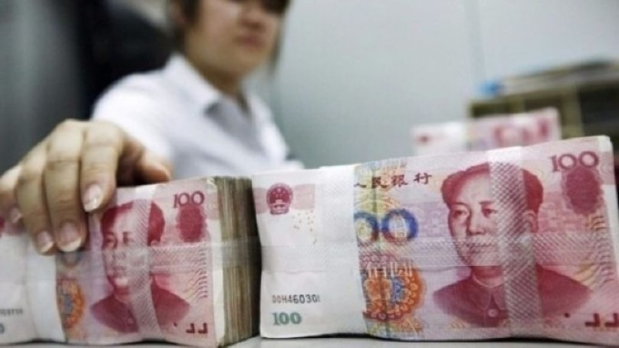 貿易戰衝突下 人民幣與新興市場相關度創歷史新高 (圖片:AFP)