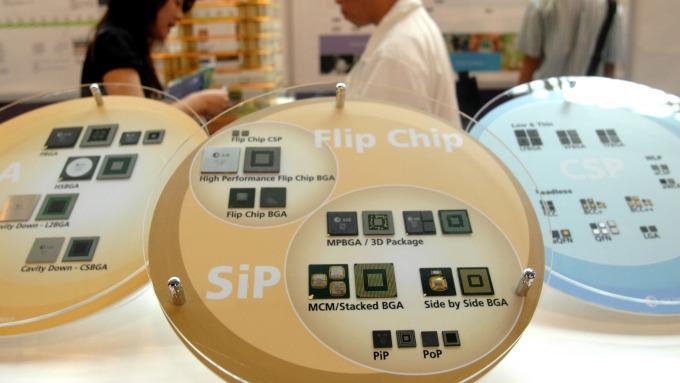 智原迎收割期 SoC設計接案量連3年倍增。(圖:AFP)