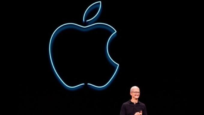 傳全系列新款iPhone 皆配有4GB內存  (圖片:AFP)