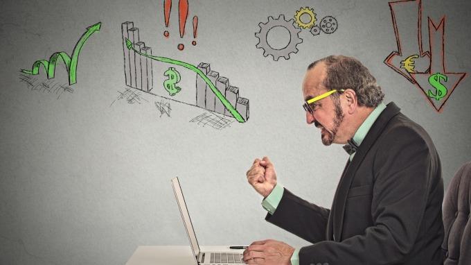 〈書摘〉「事件」、「時間」、「策略」 三種大數據投資術
