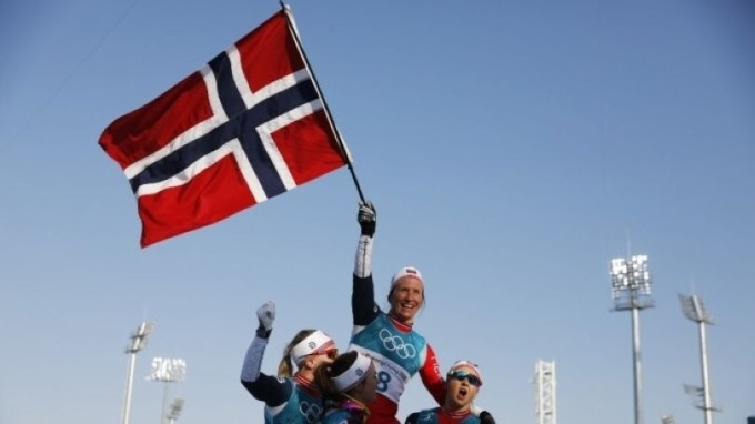 挪威央行再宣布升息 出乎市場預期 (圖片:AFP)
