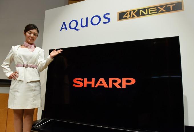 日本 10 月消費稅增稅在即、平面電視出貨量噴出!(圖片:AFP)