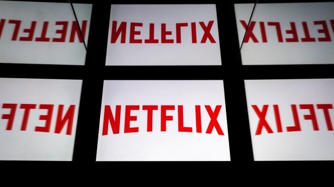 Netflix離觸底還有20%?Bernstein:空頭錯了!蘋果、迪士尼根本不是威脅(圖片:AFP)