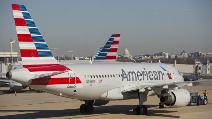 美航7月取消航班次數居全美之冠 財務長:這個夏天真難熬(圖:AFP)