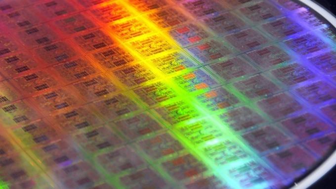 〈分析〉5G世代 7奈米以下製程與SiP封裝成主流 (圖片:AFP)