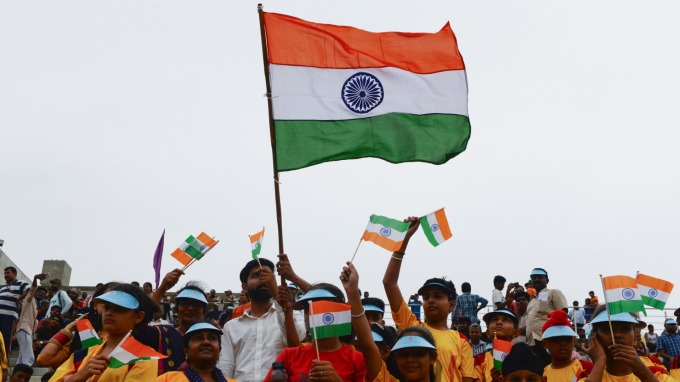 印度下調企業基準稅率 注資規模估達200億美元 (圖:AFP)