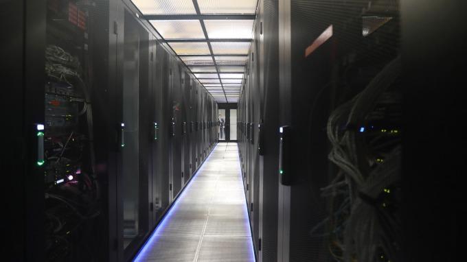 精測垂直探針卡 導入深度學習人工智慧技術 有助接單動能。(圖:AFP)