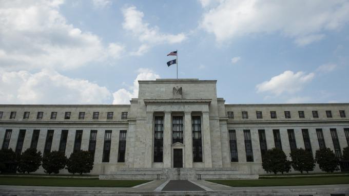 9 月利率會議中,官員們罕見意見分歧。(圖片:AFP)