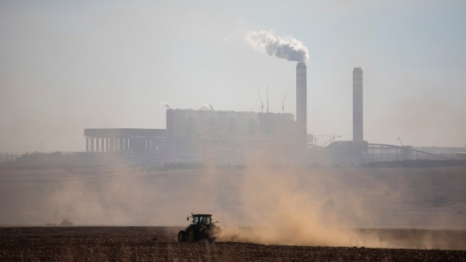 S&P Global:川普干預沒用 煤炭產業已是窮途末路(圖:AFP)