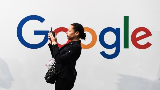 谷歌加碼30億歐元擴建歐洲資料中心 (圖片:AFP)
