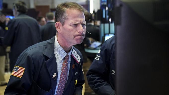 BIS:負利率債券過多 已來到「令人不安」的水準(圖片:AFP)