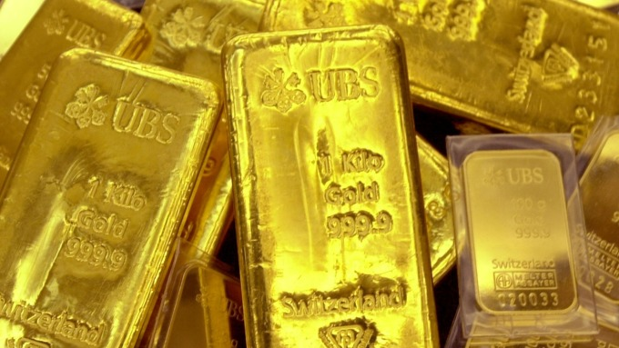 川普抨擊中國 美9月消費者信心創新低 黃金持續第三日漲勢(圖片:AFP)