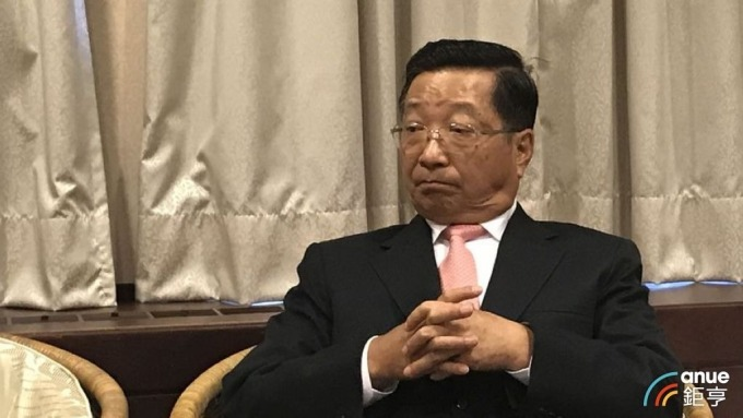 兆豐金暨銀行董事長張兆順。(鉅亨網資料照)