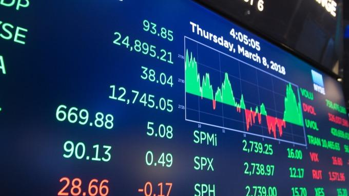小摩:亞洲小型股表現佳只是一時  (圖片:AFP)