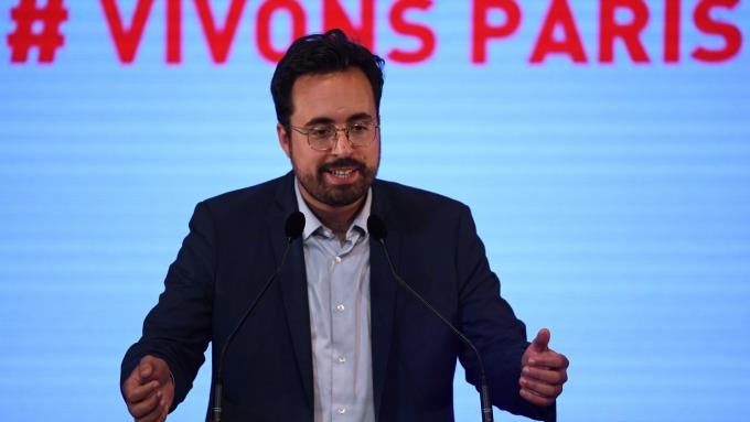 徵數位稅的前奏?傳法國當局擬要求FAANG公開當地獲利 (圖片:AFP)