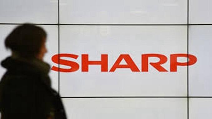 夏普白色家電生產業務全面撤出日本。(AFP)