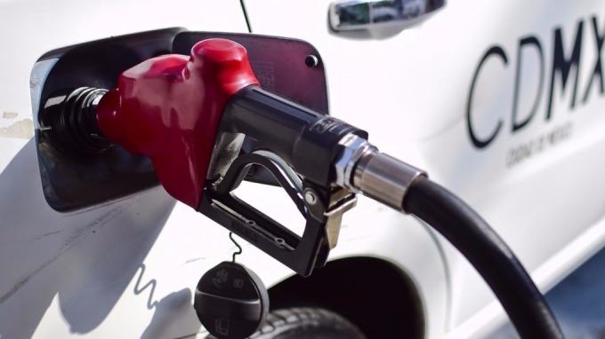 塑化產品利差表現與油價息息相關。(圖:AFP)