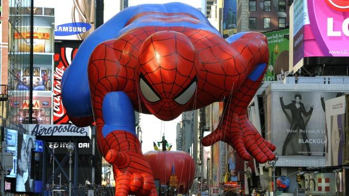 Sony、迪士尼達成協議 將繼續共同製作蜘蛛人系列電影(圖:AFP)