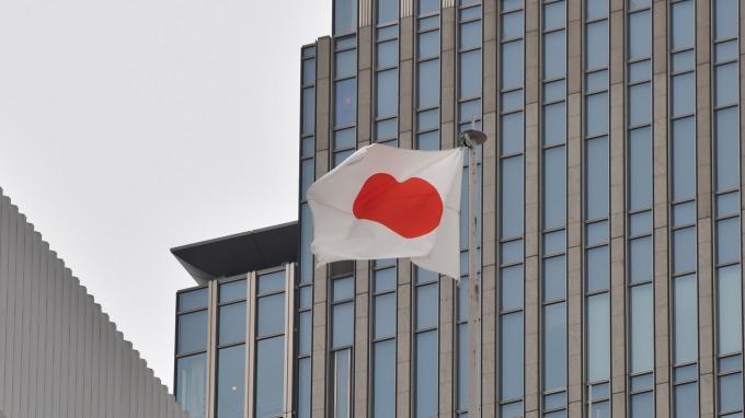 日本央行短觀:製造業連3季走衰、出現6年來低點。(圖片:AFP)