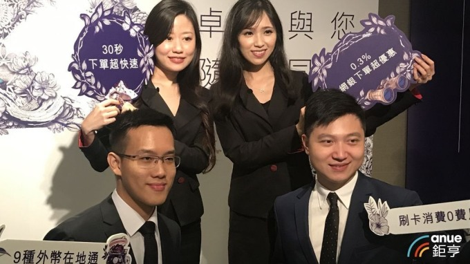 搶高資產客戶理財商機 滙豐銀財管推三大服務