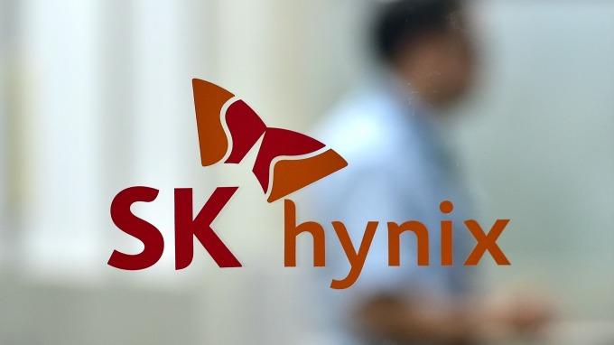 SK海力士自本週改用南韓製氟化氫 (圖片:AFP)
